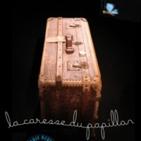 Reve Lune-La Caresse du Papillon400