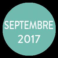 SEPTEMBRE2017