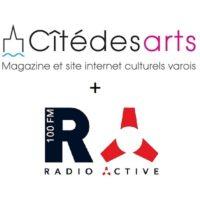 Citedesarts-ShowsRadio